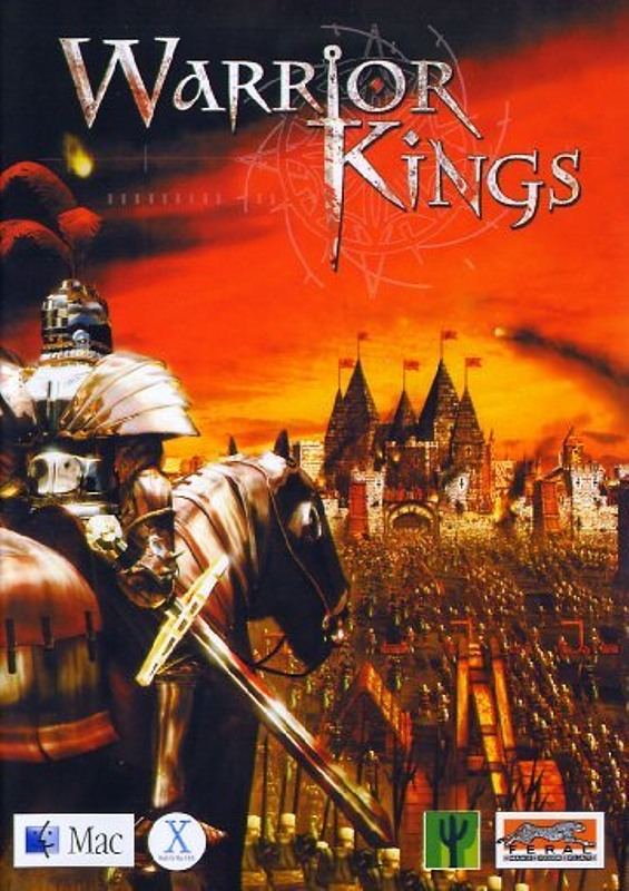 Warrior Kings (MAC) PC Bild