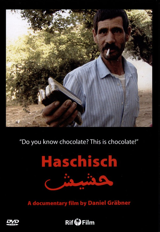 Haschisch  (OmU) DVD Bild