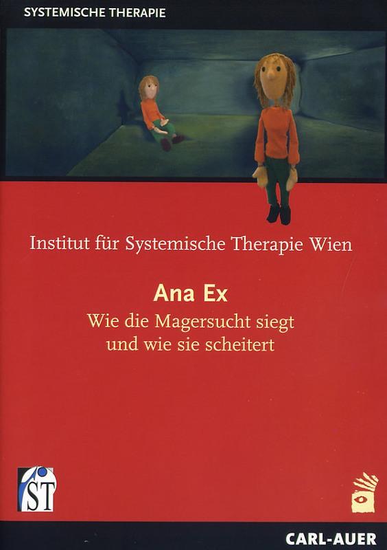 Ana Ex - Wie die Magersucht siegt und wie sie... DVD Bild