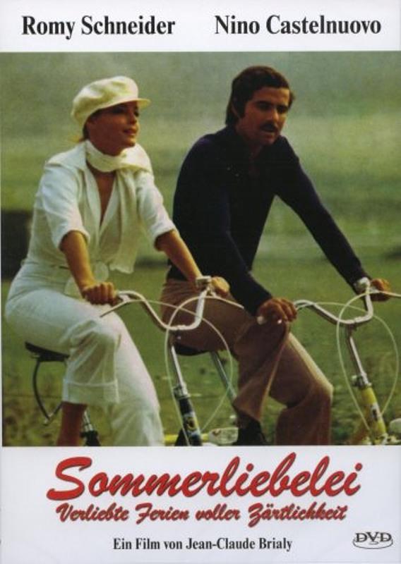 Sommerliebelei DVD Bild