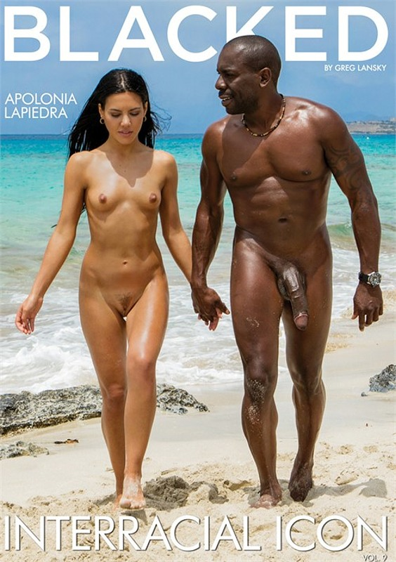 Interracial Icon 9 DVD Bild