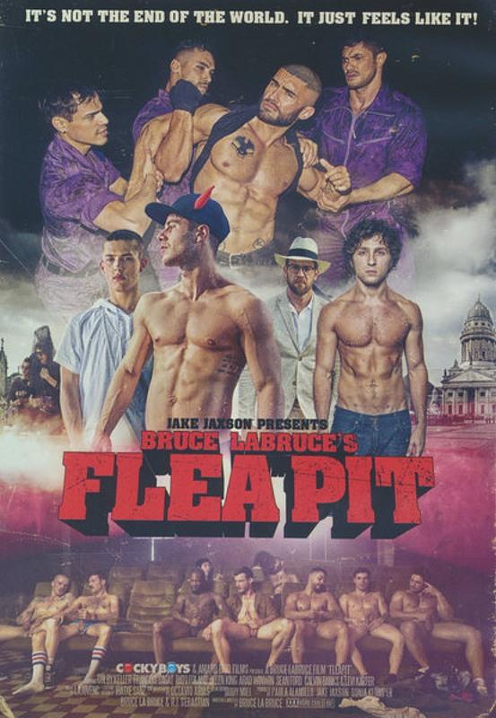 Flea Pit Gay DVD Bild