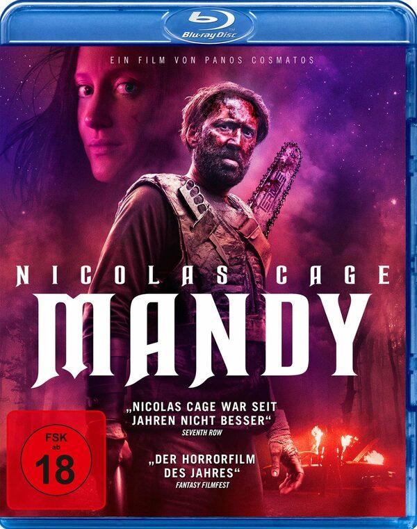 Mandy Blu-ray Bild