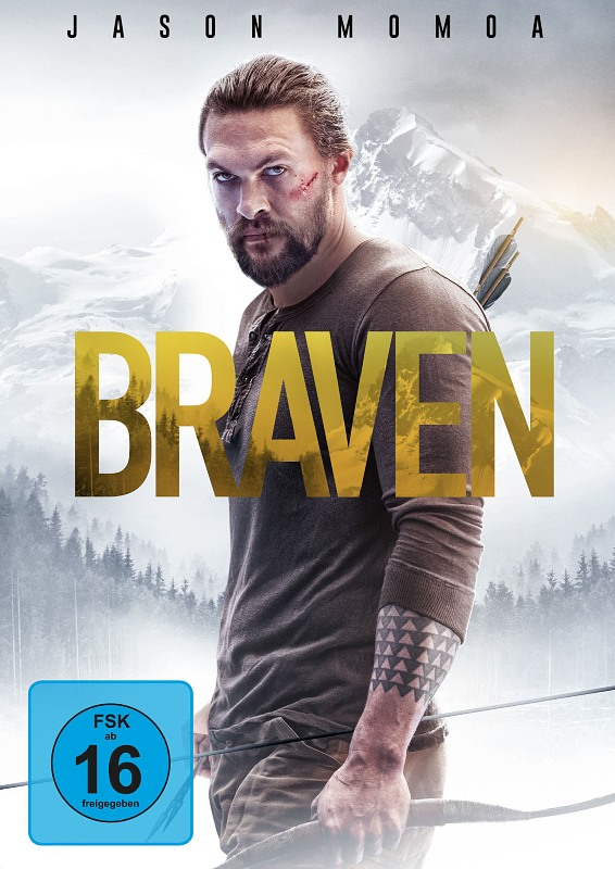 Braven DVD Bild