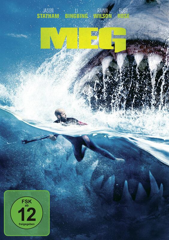 MEG DVD Bild