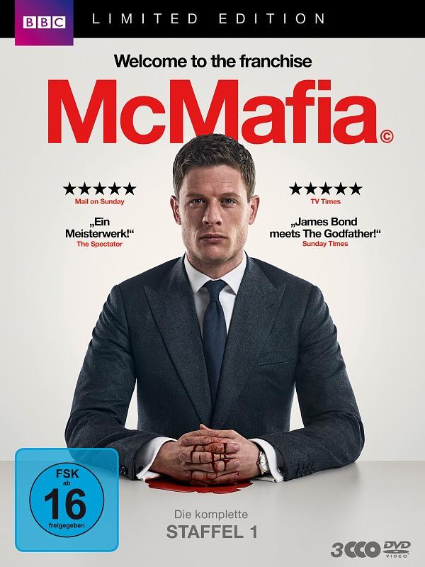 Mcmafia Trailer Deutsch