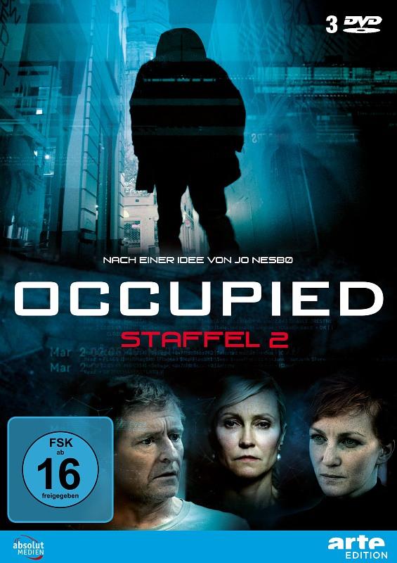 Occupied Zweite Staffel