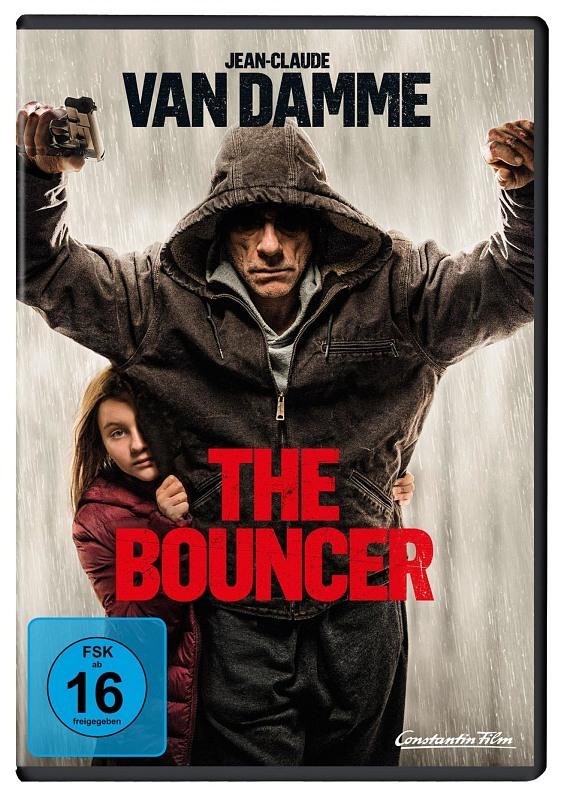 The Bouncer DVD Bild