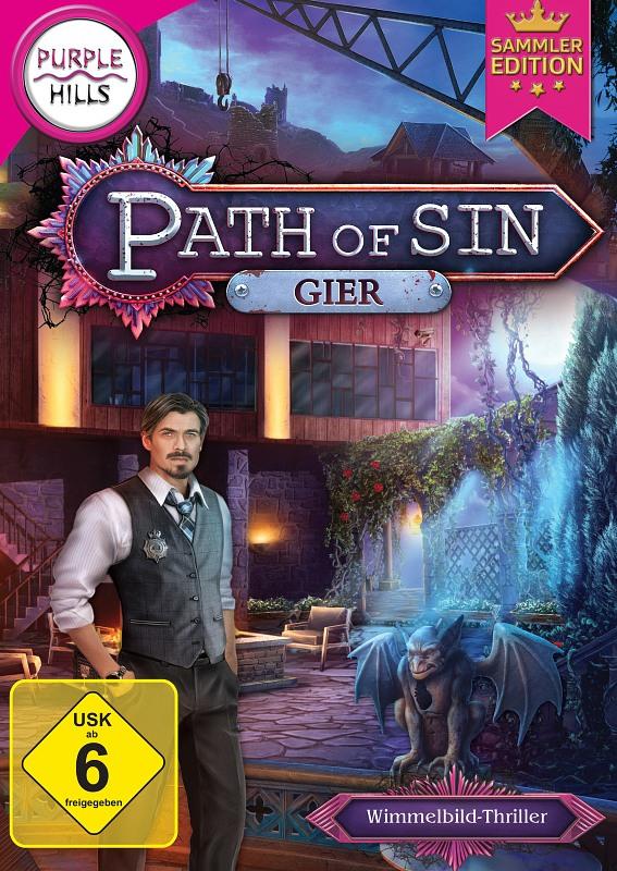 Path of Sins - Gier PC Bild