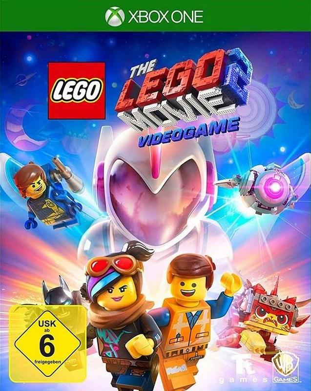 LEGO - The LEGO Movie 2 Videogame XBox One Bild