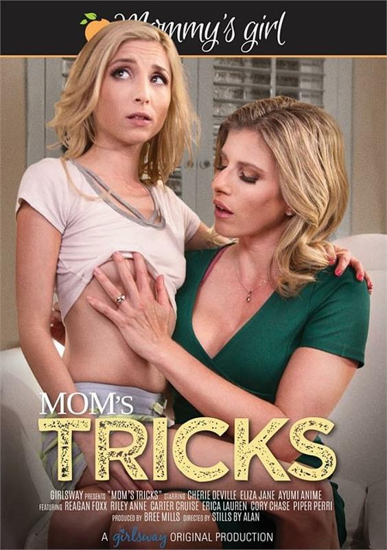 Mom's Tricks DVD Bild