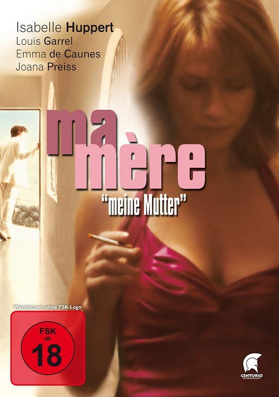 Ma Mère - Meine Mutter DVD Bild