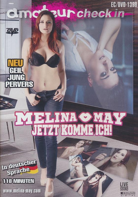 Melina May DVD Bild