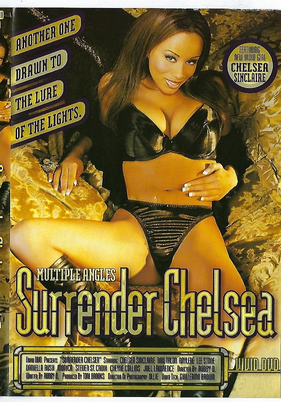 Surrender Chelsea DVD Bild
