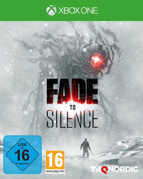 Fade to Silence XBox One Bild