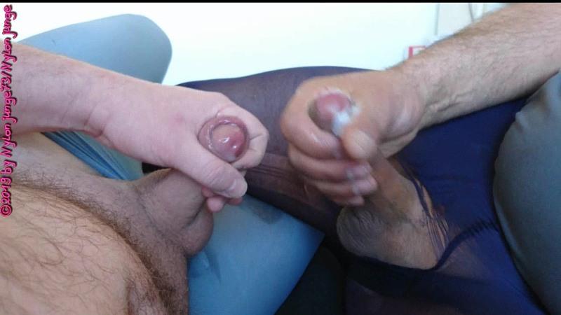 Geiler Schwanz vom BI FSH Anfänger 3 ** FAN Video 11 ** Gay Download Bild