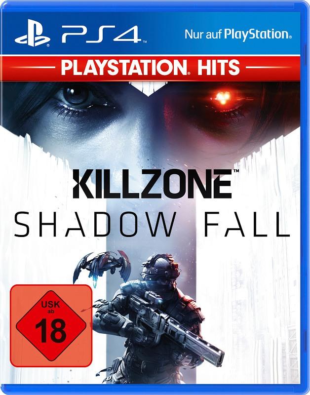 Killzone: Shadow Fall Playstation 4 Bild