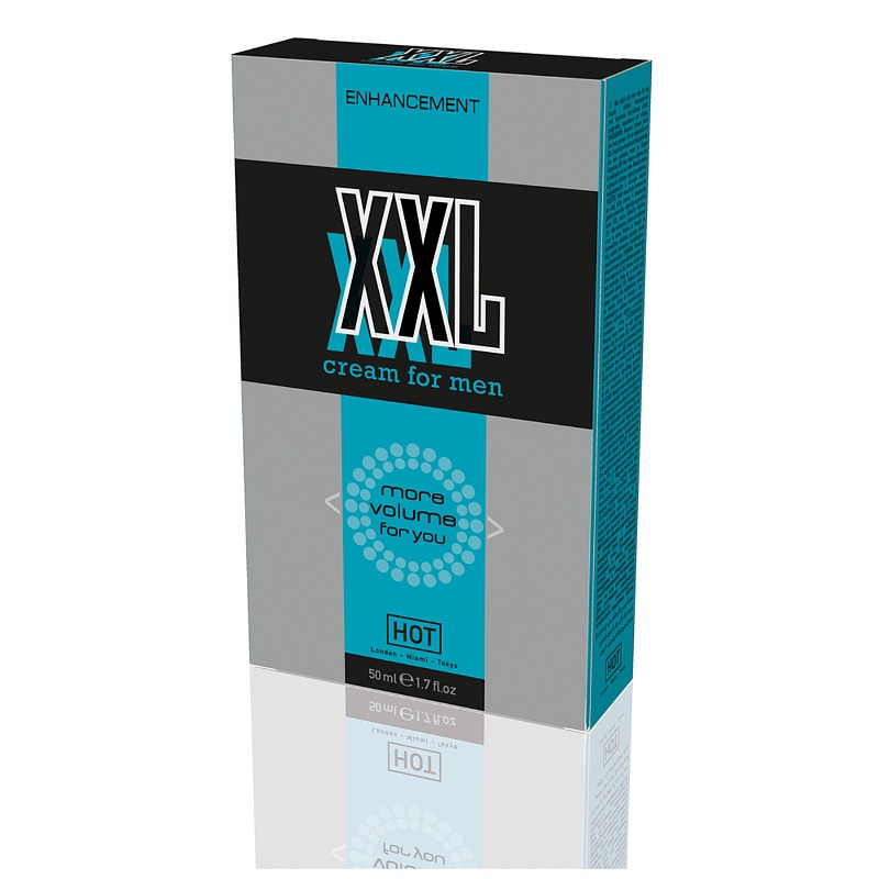 XXL Cream for Men Toys Bild