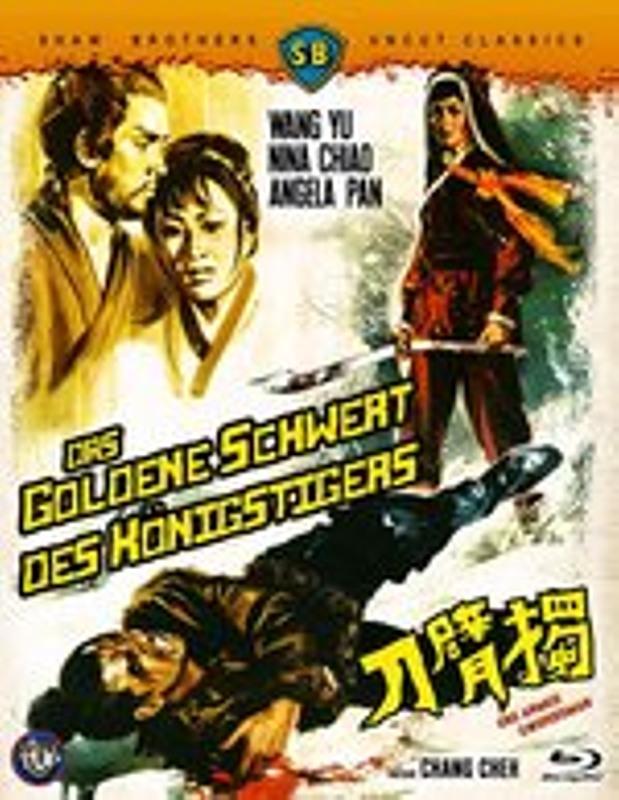 Das Goldene Schwert Stream