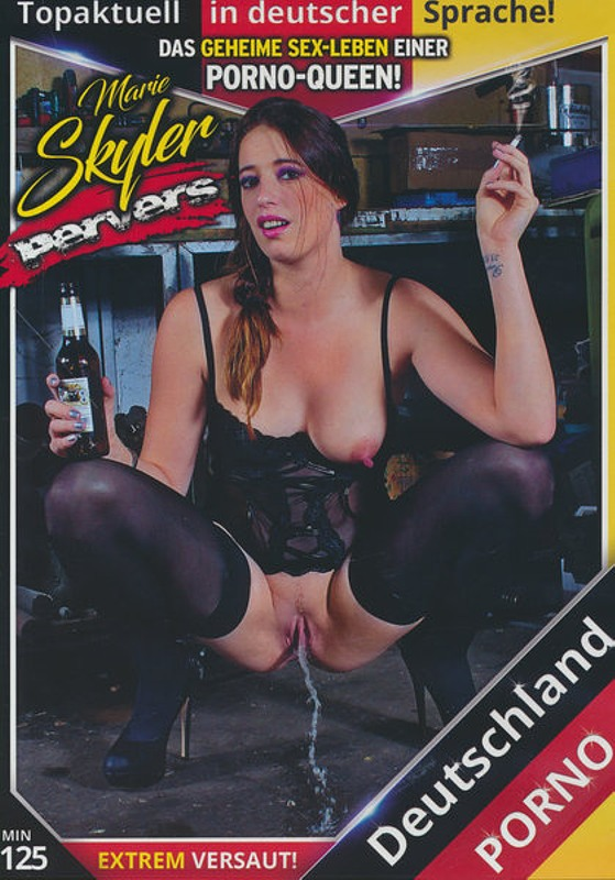 Marie Skyler Porno