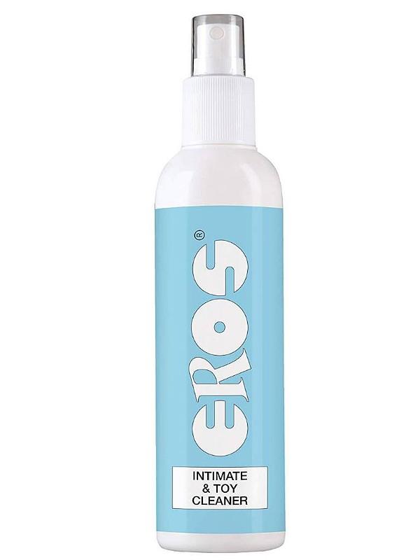 Eros Intimate & Toy Cleaner 200ml Gay Toys Bild
