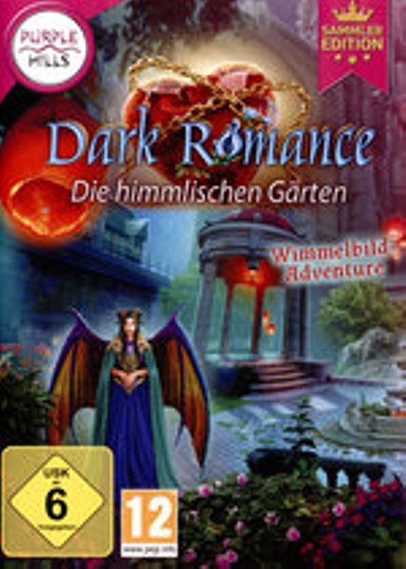 Dark Romance 11 – Die himmlischen Gärten PC Bild