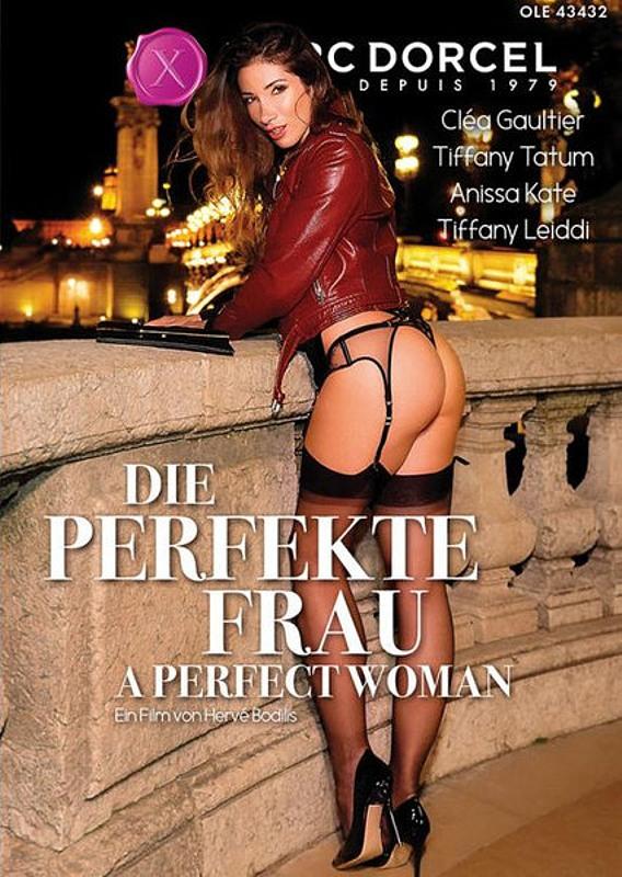 Die Perfekte Frau DVD Bild