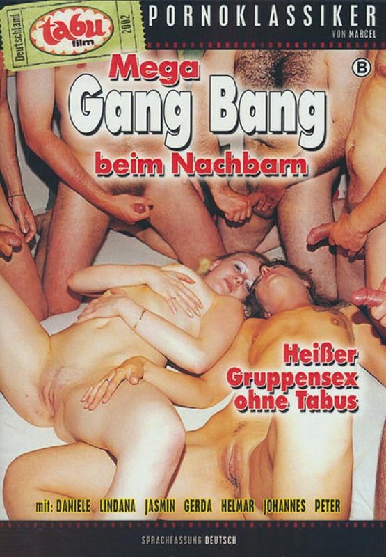 Mega Gang Bang