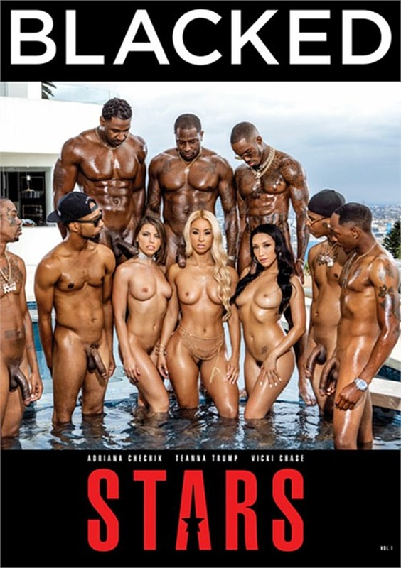 Stars DVD Bild