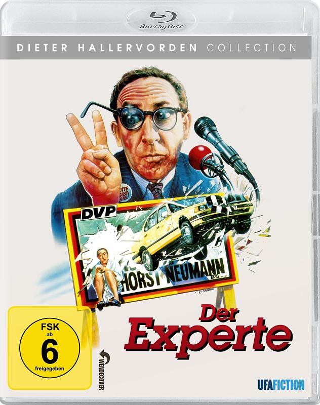 Didi - Der Experte Blu-ray Bild