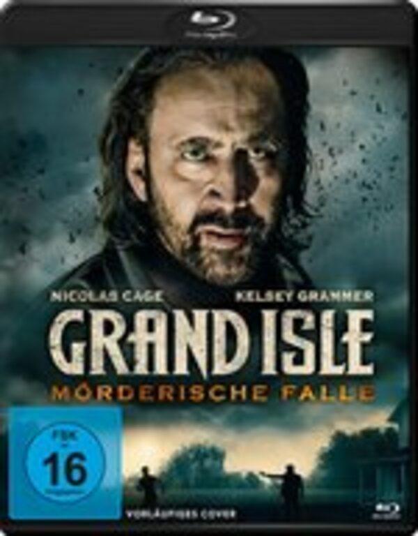 Grand Isle - Mörderische Falle Blu-ray Bild