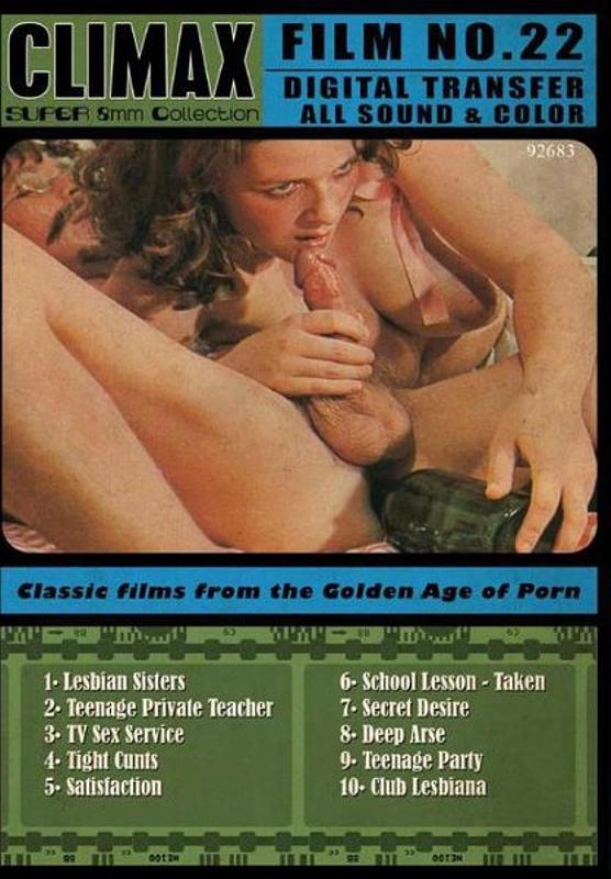 Climax Film No. 22 DVD Bild