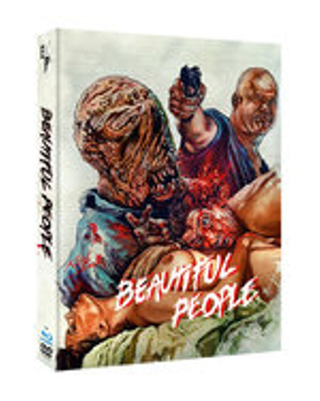 BEAUTIFUL PEOPLE Blu-ray Bild