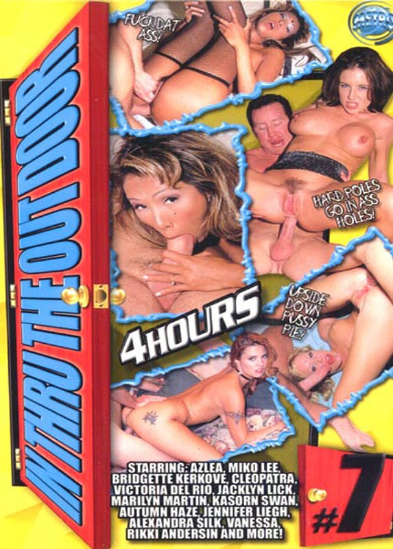 In Thru the Out Door 7 DVD Bild