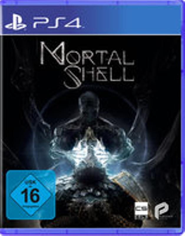 Mortal Shell Playstation 4 Bild
