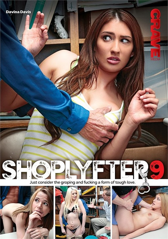ShopLyfter 9 DVD Bild