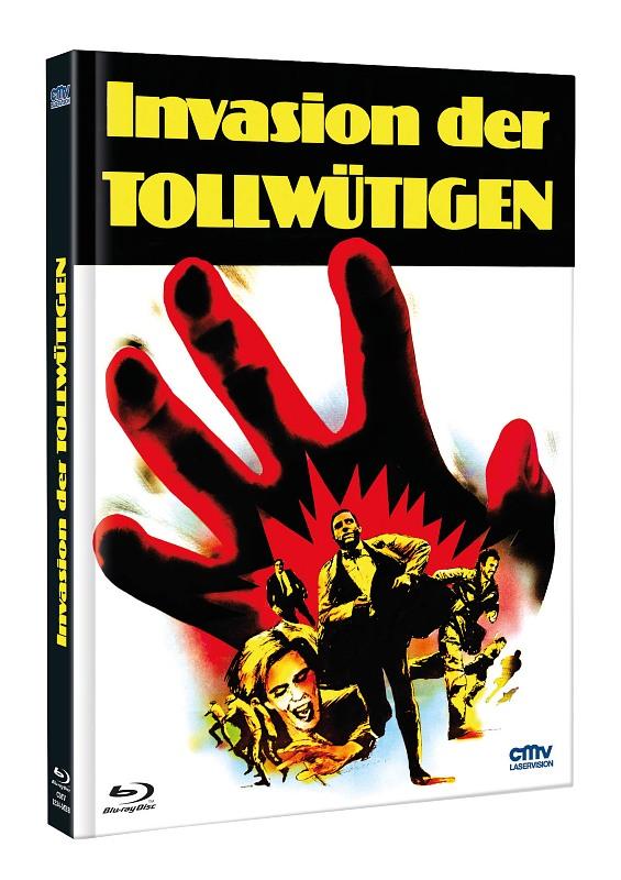 Invasion der Blutfarmer - Invasion der Tollwütig Blu-ray Bild