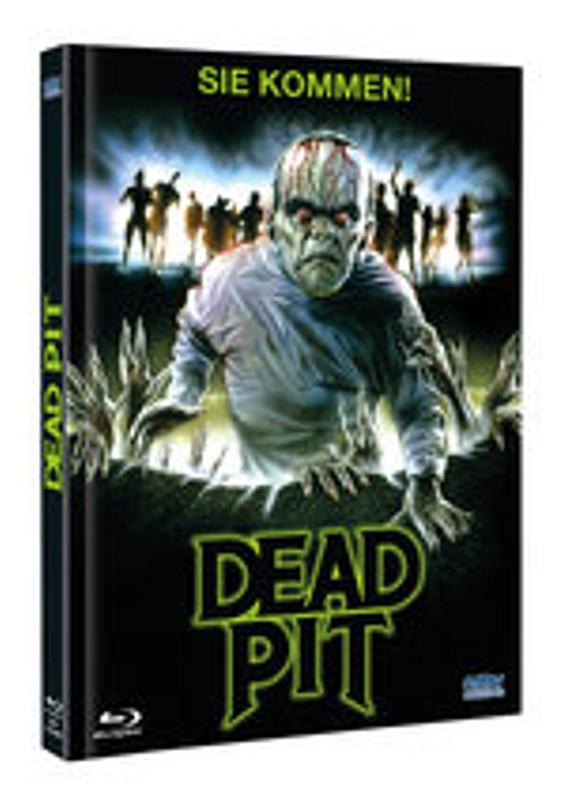 Dead Pit Blu-ray Bild