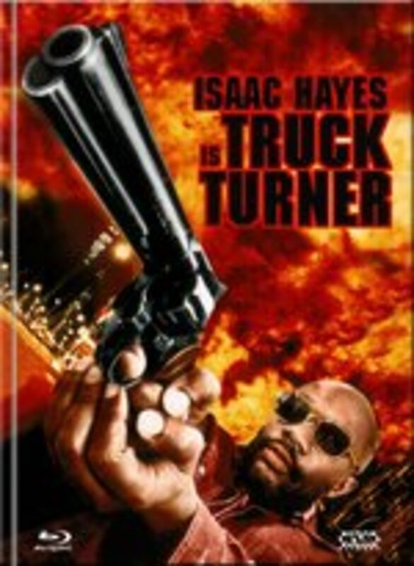 Truck Turner (Chicago Poker) Blu-ray Bild