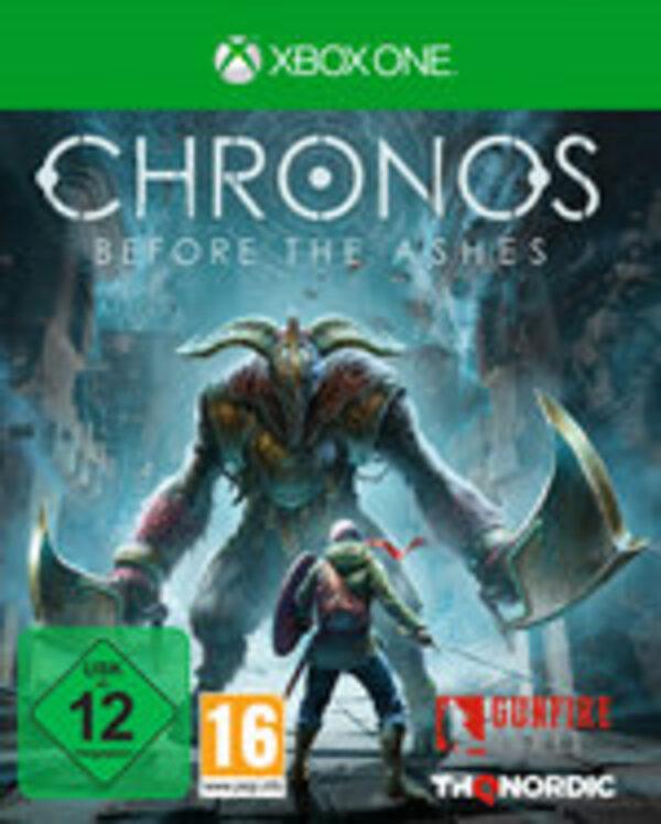 Chronos: Before the Ashes XBox One Bild
