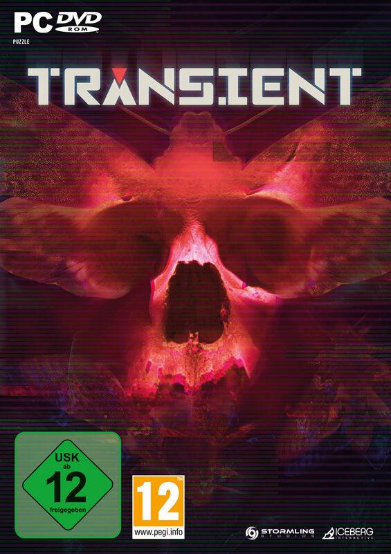 Transient PC Bild