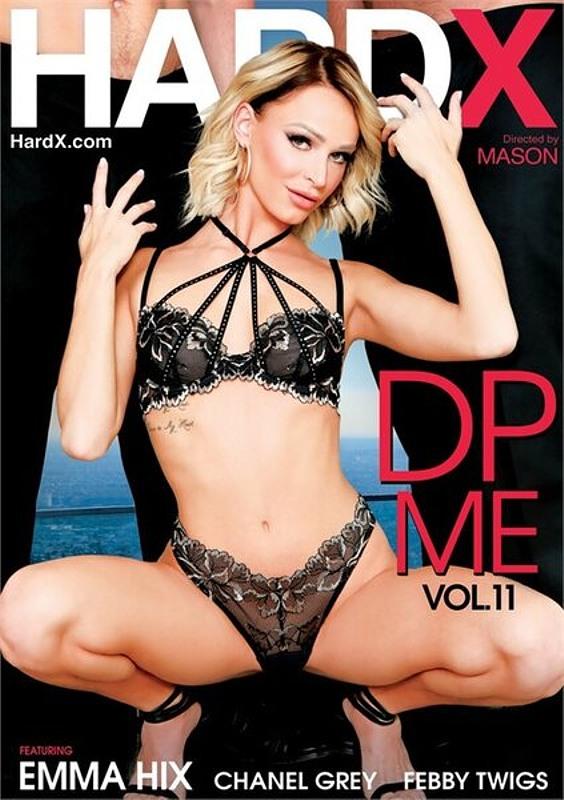 DP Me Vol. 11 DVD Bild