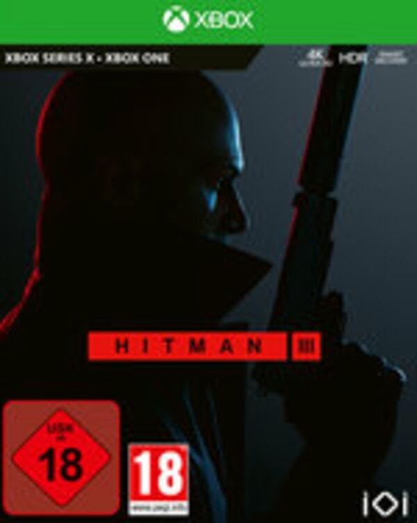Hitman 3 XBox One Bild