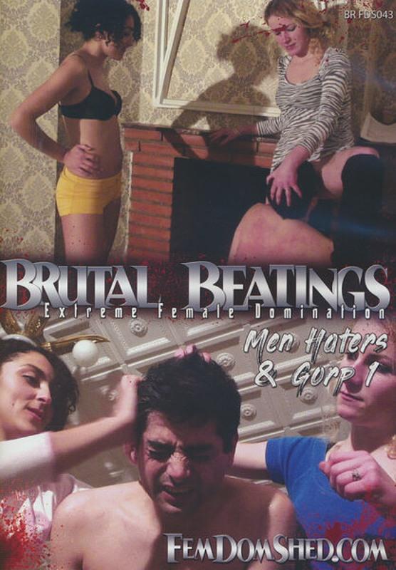 Men Haters & Gorp  1 DVD Bild
