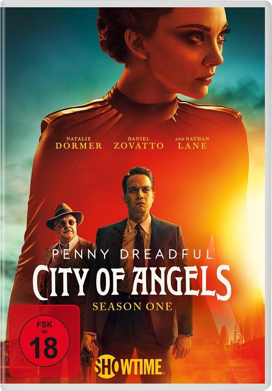 Penny Dreadful - City of Angels DVD Bild