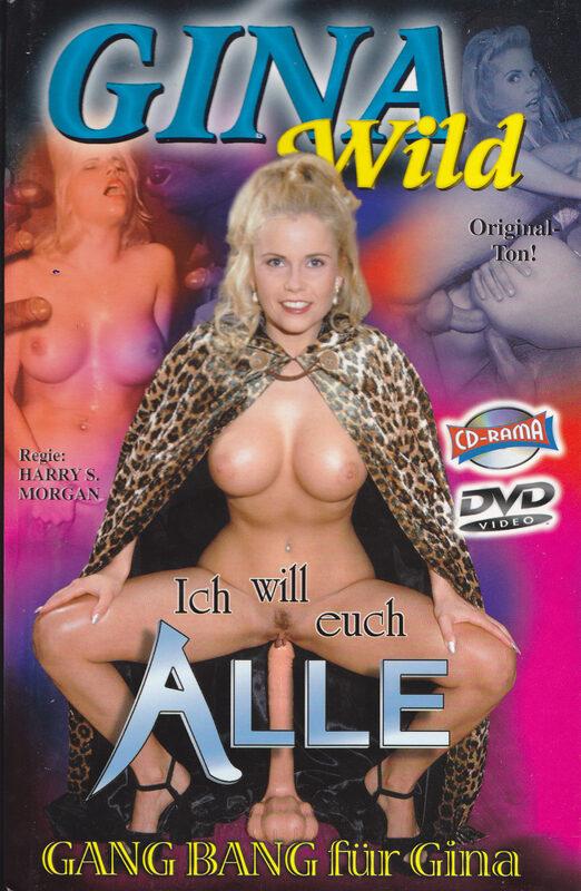 Ich will euch Alle DVD Bild