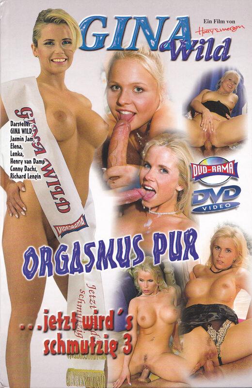 Gina Wild jetzt wird es Schmutzig Gratis Porno