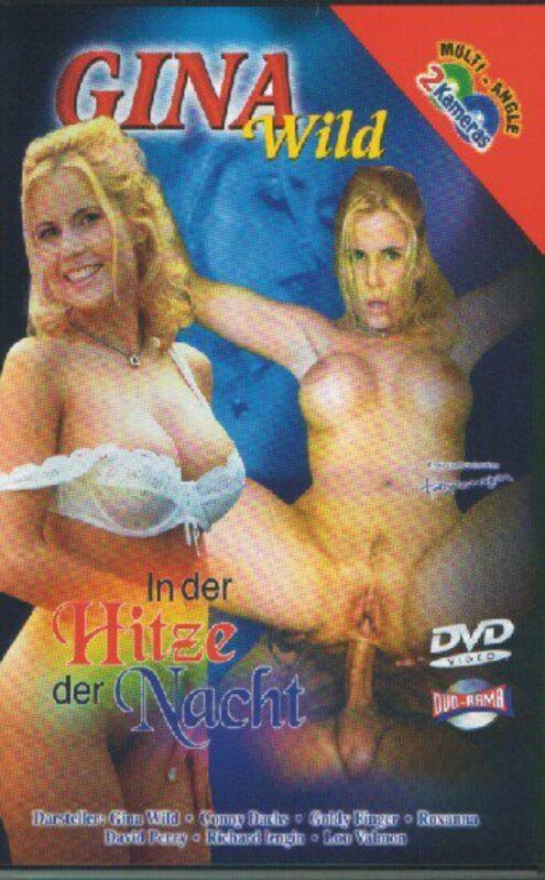 In der Hitze der Nacht DVD Bild