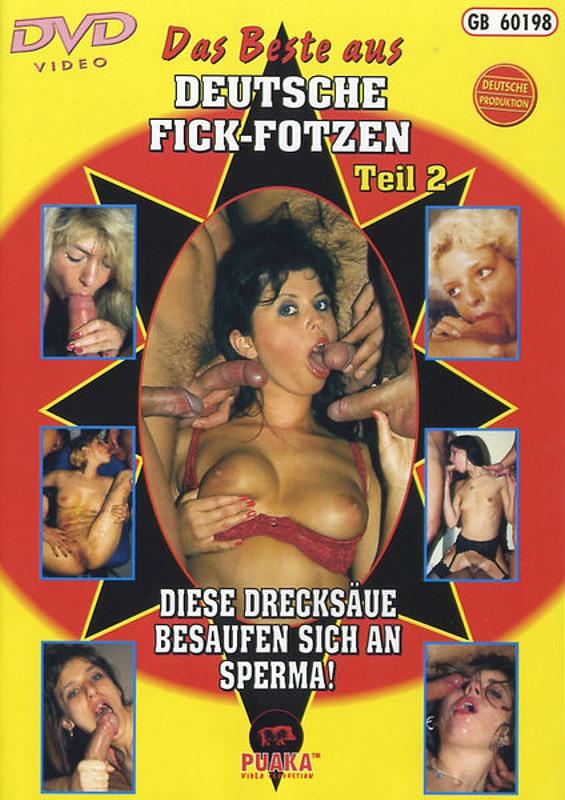 Deutsche Fick Fotzen