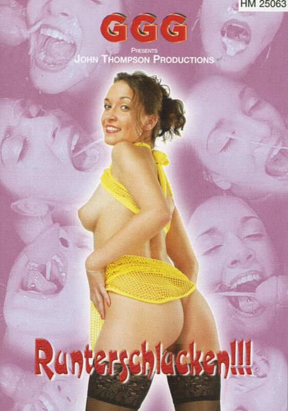 Runterschlucken Pornofilme